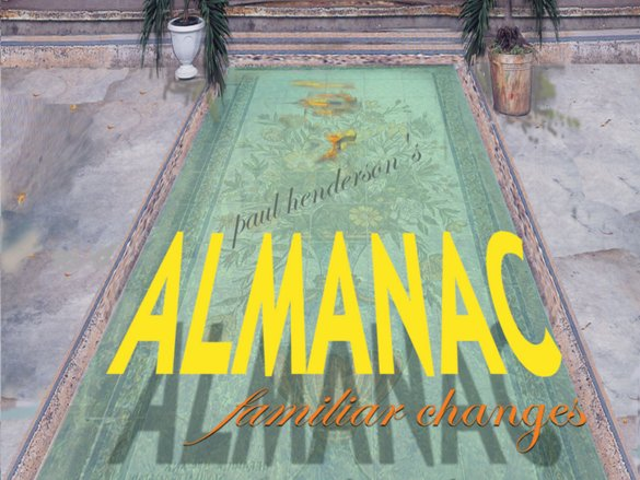 Image for Almanac