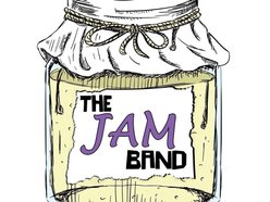 Image for THE JAM BAND
