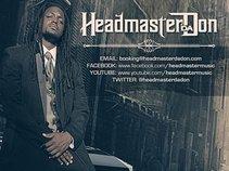 HeadMaster Da Don