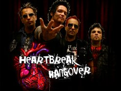 Image for Heartbreak Hangover