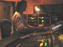 Producer/Engineer Kevin Hamilton