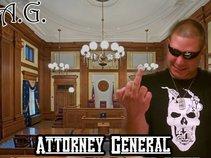 A.G. of Walking Dead