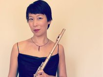 Lish Lindsey, Flute Performer and Educator