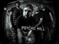 Image for Psycho Hill