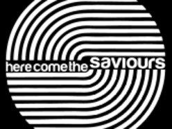 Here Come the Saviours
