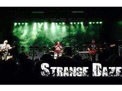 Image for StrangeDaze