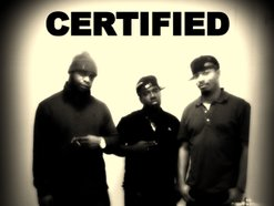 Image for Certified