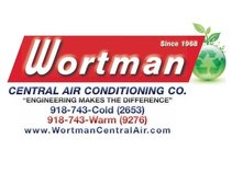 Wortman Central Air