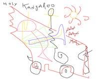 HOLY KANGAROO