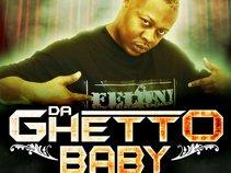Young Krime aka Da Ghetto Baby