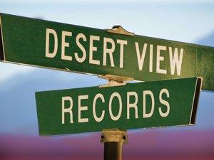 Desert View Records