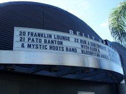 Image for Franklin Lounge