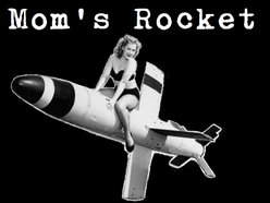 Image for Mom's Rocket