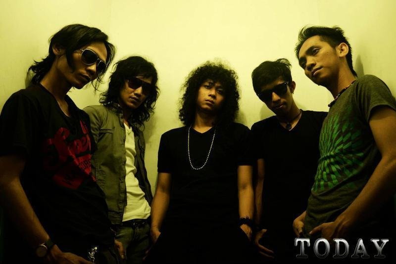TODAY Band | Alternative from Kebumen, ID