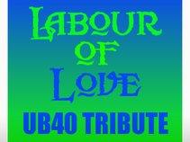 Labour of Love (UB40 Tribute)