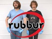 rubbur