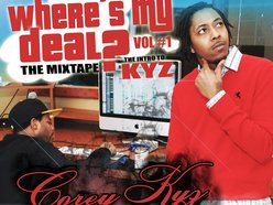 Image for Corey Kyz