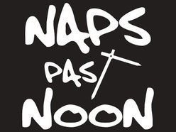 Image for Naps Past Noon