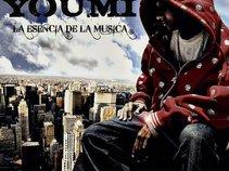 """Youmi """"La Esencia de la Musica"""""""