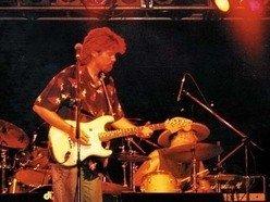 Kirk James Blues