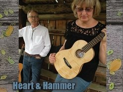 Image for Heart and Hammer