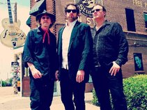 The Band in Black