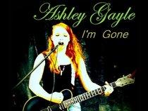 Ashley Gayle