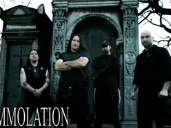 Image for Immolation