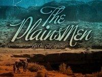 Image for The Plainsmen