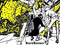 BareBones and Cabaret