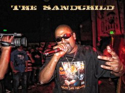 Image for The Sandchild
