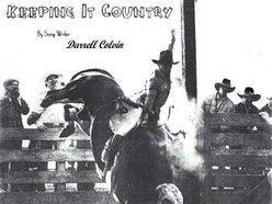 Darrell Colvin