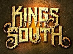 Image for Kings of the South
