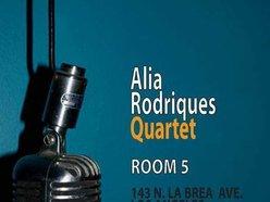 Image for Alia Rodriques Quartet