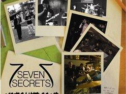 Image for Seven Secrets
