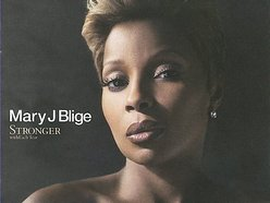 Image for Mary J. Blige - Stronger With Each Tear