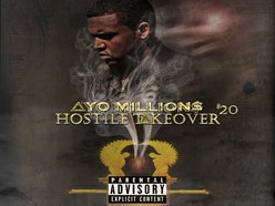 Image for Ayo Millions