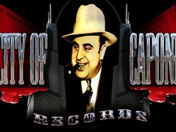 CITY OF CAPONE RECORDS