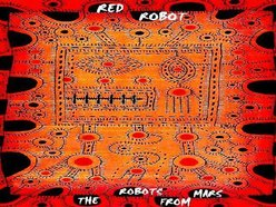 The Robots from Mars