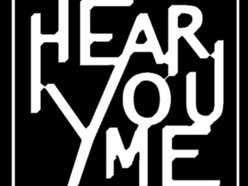 Image for Hear You Me