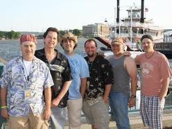 Image for The Boat Drunks