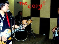 Image for TheCOPY21