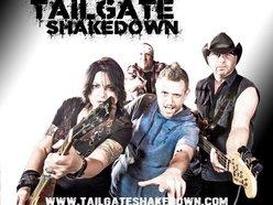 Image for Tailgate Shakedown