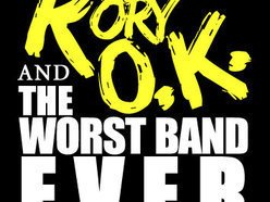 Image for Rory O.K. and the Worst Band Ever