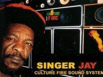 Easton Clarke (The Original Singer Jay) The High Priest