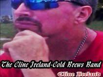 The Cline Ireland band