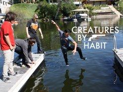 Creatures By Habit