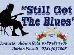 Image for Still got the Blues