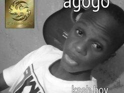 kash boy