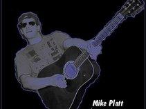 Mike Platt Guitar